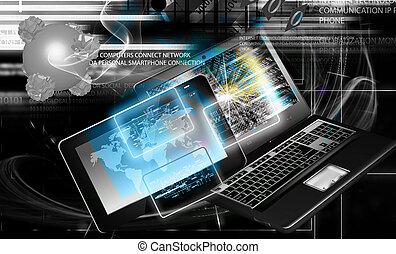 počítačová technika