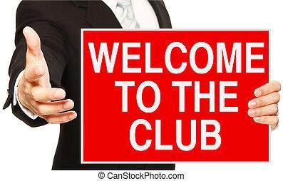 pożądany, do, przedimek określony przed rzeczownikami, klub