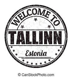 pożądany, do, tallinn