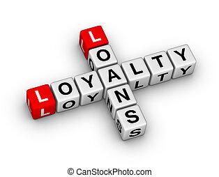 pożyczki, i, lojalność