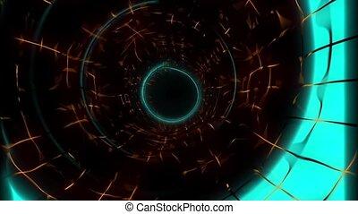 po, абстрактные, видео, (1080p), fullhd