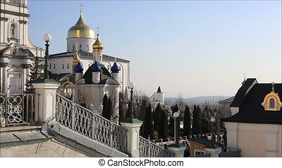Pochayiv Lavra, Ukraine 2 - Pochayiv Lavra, Ukraine