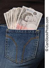 Pocket Of Cash 2