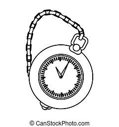 clock icon image