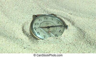 Pocket Watch,