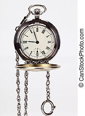 Pocket watches old