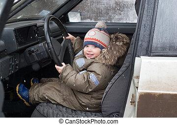 poco, conductor