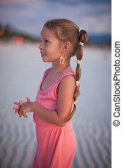 poco, phillipines, vacaciones de playa, tropical, niña,...