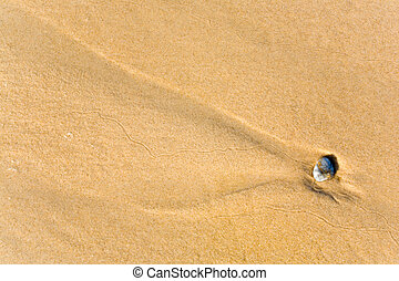 poco, pietra, sabbia