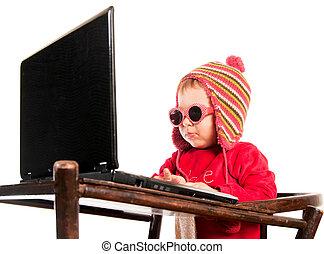 poco, pirata informático