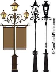 poczta lampy