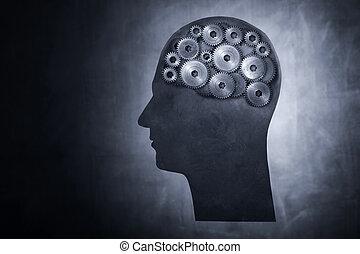 poder cérebro