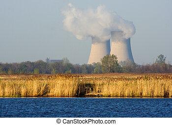 poder nuclear
