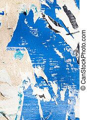 podoba, grafické pozadí, nebo, grunge, text, proložit, tkanivo, bezvadný, grafické pozadí, -, velký