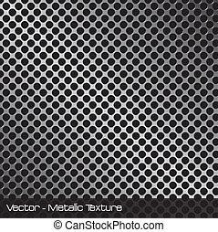 podoba, pattern., grafické pozadí, kovový