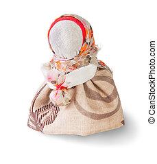 podorozhnitsa, -, russo, tradizionale, bambola pezza