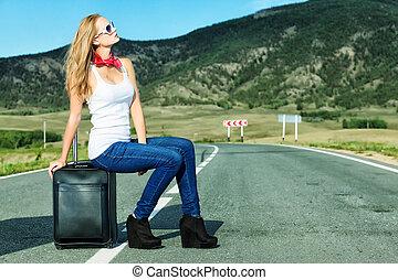 podróżnik