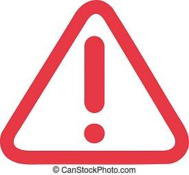 exclamation triangle ic nes point avertissement clip art vectoriel rechercher des. Black Bedroom Furniture Sets. Home Design Ideas