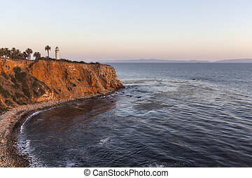 Pointe Vincente Rancho Palos Verdes California
