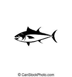 poisson thon