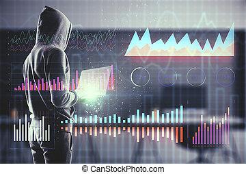 pojęcie, dane, lokata, kradzież