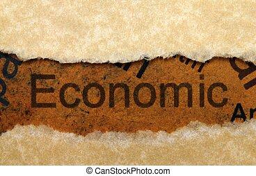pojęcie, ekonomia