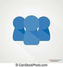 pojęcie, group., albo, drużyna