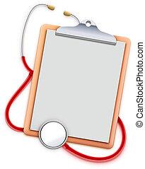 pojęcie, healthcare