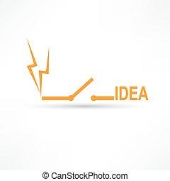 pojęcie, idea