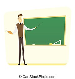 pojęcie, nauczyciel, człowiek