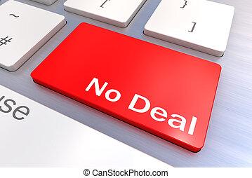 pojęcie, nie, transakcja, klawiatura