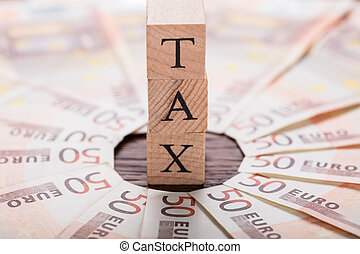 pojęcie, opodatkować