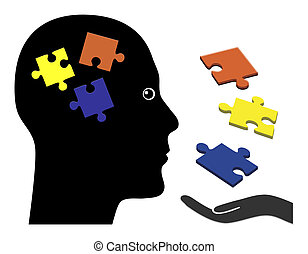 pojęcie, psychologia