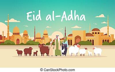 pojęcie, rodzina, gromada, sheep, reputacja, nabawi, mubarak...