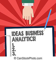 pojęcie, spoinowanie, tekst, na dół, papier, czysty, metodyczny, pojęcia, pisanie, clipboard, pencil., handlowy, hu, treść, ręka, dane, analytics., analiza, s, badanie, organizacja, pismo, obligacja