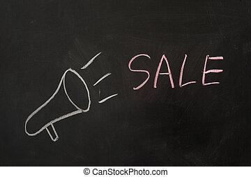 pojęcie, sprzedaż