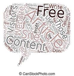 pojęcie, tekst, wyjaśnił, wolny, zadowolenie, wordcloud, tło, paragraf
