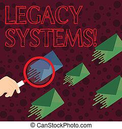 pojem, dávný, barva, text, jeden, počítačová technika, zvetšovací sklo, neobvyklý, shade., systém, stejný, dílo, systems., obklad, plán, má, metoda, obálka, barometr, význam, jiní, odkaz, rukopis, nebo