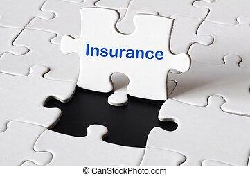 pojištění