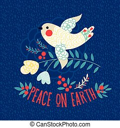 pokój, earth.