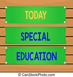 pokaz, education., nauka, tło, konceptualny, drewniany, ...