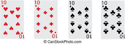 poker 1 cards