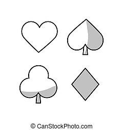 gambling games design