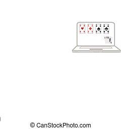 poker on internet