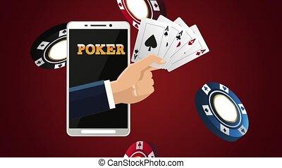 Rahasia Menang Taruhan Di Situs Poker Online Terpercaya