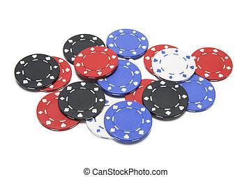 Poker Kasten