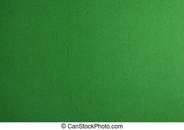 Poker table felt