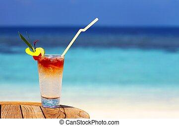 pokrzepiający, cocktail