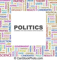 política