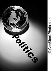 política, global